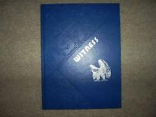 1977 Faith Baptist Bible College (IA) Witness Yearbook