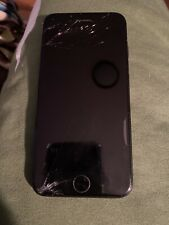 Apple iPhone 7 - 128GB - Black (AT&T) A1778 (GSM) Works Great!