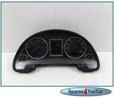 Audi A4 01-04 Instrument Cluster Speedo Clock 1.9 TDI AWX Part No 8E0920950J