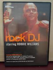 Robbie Williams - Rock DJ (DVD, 2000)