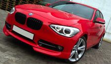 BMW SERIE 1 F20 F21 RAJOUT DE PARE CHOC AVANT / JUPE AVANT
