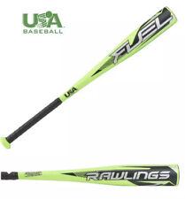 Youth 2018 Rawlings Fuel 29 inch 21oz - 2 5/8 barrel  NAUS8F8G Baseball Bat