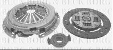 HK9065 BORG & BECK CLUTCH KIT 3-in-1 fits Rover/MG Rover, Metro 1.4