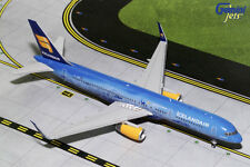 GEMINI JETS ICELANDAIR BOEING B757-200(S) 1:200 DIECAST 80TH G2ICE676 IN STOCK