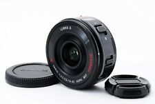 Panasonic Lumix G X Vario 14-42mm f/3.5-5.6 Asph Power O.I.S. [excellent] #51