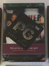 Beachbody 2 DVD Set - Shaun T's Rockin' Body Exercise DVD Workout - New & Sealed