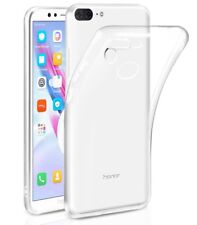 Pour Huawei Honor 9 lite Coque Gel En Silicone Transparent invisible