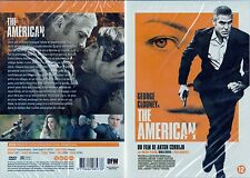 The american - Georges Clooney - DVD