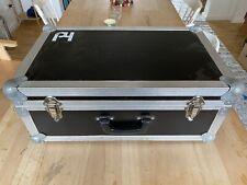 Transport Equipment Case Rack Koffer Musik PA 59,5x36x24 gebraucht