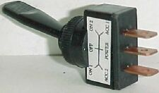 Calterm Automotive SPDT On Off On Toggle Switch 40120 / SW-12