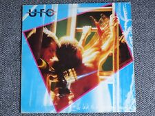 UFO - The wild, the willing and the innocent -  LP / 33T