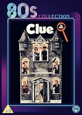 Clue - 80s Collection [DVD]