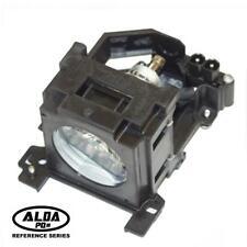 Alda PQ referenza,Lampada per Hitachi CP-X260 PROIETTORE,proiettore con custodia
