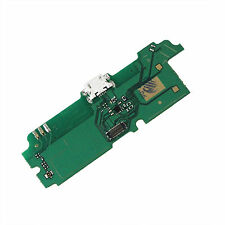 USB Charging Dock Charger Port Board PCB Microphone Flex Cable For Lenovo A850