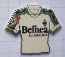 Borussia Mönchengladbach/Belinea/Futbol liga... camiseta-pin (111a)