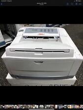 Oki B4600N Workgroup Laser Printer