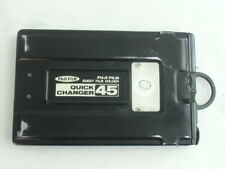 FUJI FILM  QUICK CHANGER 45 film Back (holder) for 4x5' camera