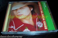 Dwight Yoakam New Promo Only 3-Song CD Bring Home The Holidays