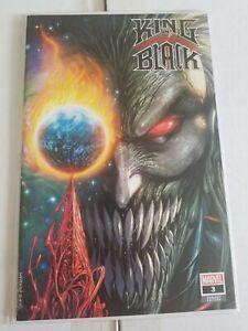 KING IN BLACK #3 TYLER KIRKHAM EXCLUSIVE VARIANT Marvel Knull Venom Spiderman