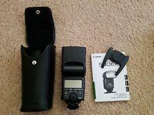 Canon Speedlite 580EX Flash - Never Used