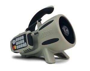 ICOtec GC350 Gen2 Electronic Call - Predator Programmable 24 Calls Hunting NEW!!