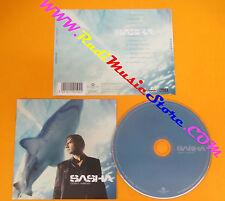 CD SASHA Open Water 2006 Europe WARNER 5051011-2450-2-2 no lp mc dvd (CS11)