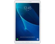 Samsung Galaxy Tab A 10.1 Weiß Tablet LTE Funktion + WIFI 32GB Full-HD Bluetooth