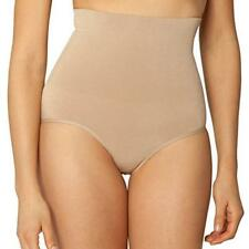 Smart & Sexy, Womens  Tummy Control Panties 2 Pack (High Waist) (2 Colors)