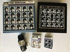 The Beatles - A Hard Days Night Fossil Watch - Ltd Ed #120 !