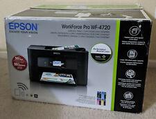 Epson WorkForce Pro WF-4720 All in One Inkjet Printer