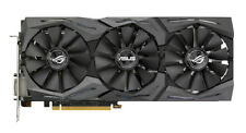 Asus GeForce GTX 1070 Rog denominada OC Gaming
