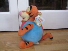 Beachball Tigger Grande Disney Winnie The Pooh Suave Juguete Nuevo Con Etiquetas