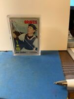 1970 Topps BB, Lot of 20, NO CREASES  VINTAGE ALL DIFFERENT