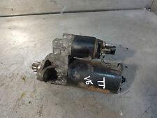 Audi TT 8N 98-06 MK1 3.2 V6 golf R32 auto DSG starter motor 0986020280