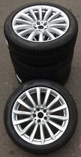 4 BMW Ruote Invernali Styling 620 BMW 7er g11 6er g32 245/45 r19 102v 6861225 rdks!