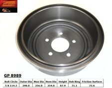 Brake Drum fits 1991-2007 Mazda B3000 B4000 B2300  BEST BRAKES USA