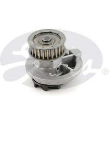 Gates Water Pump FOR HOLDEN COLORADO RC (GWP4010)