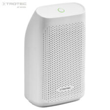 TROTEC Peltier-Luftentfeuchter TTP 5 E | Entfeuchter Luftreiniger Trockner