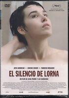 El silencio de Lorna (DVD Nuevo)