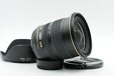 Nikon Nikkor AF-S 12-24mm f4 G ED DX IF ASPH Lens AFS #233