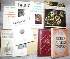 LES GRANDS CLASSIQUES DE L'INDE volume 8 SRIMAD BHAGAVATAM