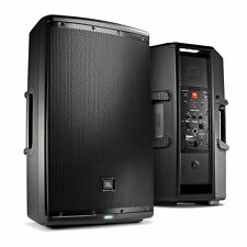 JBL EON615 - 1000-Watt Powered 2 Way PA Speaker