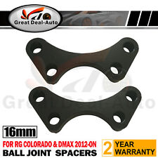 Ball Joint Spacer for Isuzu Dmax Holden Colorado Camber Correction Lift Kit 16MM