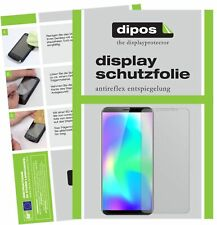 2x Cubot X19 Screen Protector Protection Anti Glare dipos