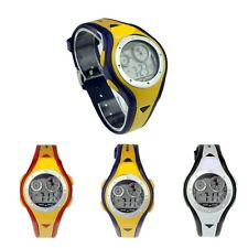 New Luxury Multi Function Sports Watch LED Digital For Perfect Gift L-22