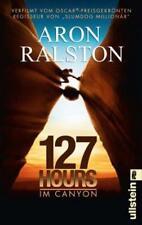 Aron Ralston - 127 Hours - Im Canyon