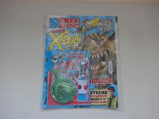Sealed, Dandy Xtreme Comic #3493 / 27.03.10 With Free Gift (Unopened/New cond')