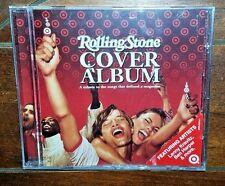 Rolling Stone Cover Album (CD, 2007, EMI) Joss Stone/David Bowie/Ben Harper!