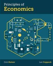 Principles of Economics by Dirk Mateer and Lee Coppock