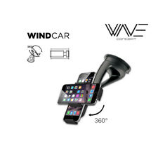 SUPPORT VOITURE 360 ° VENTOUSE